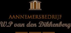 W.P van den Dikkenberg